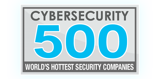 Cyber Security 500 logo